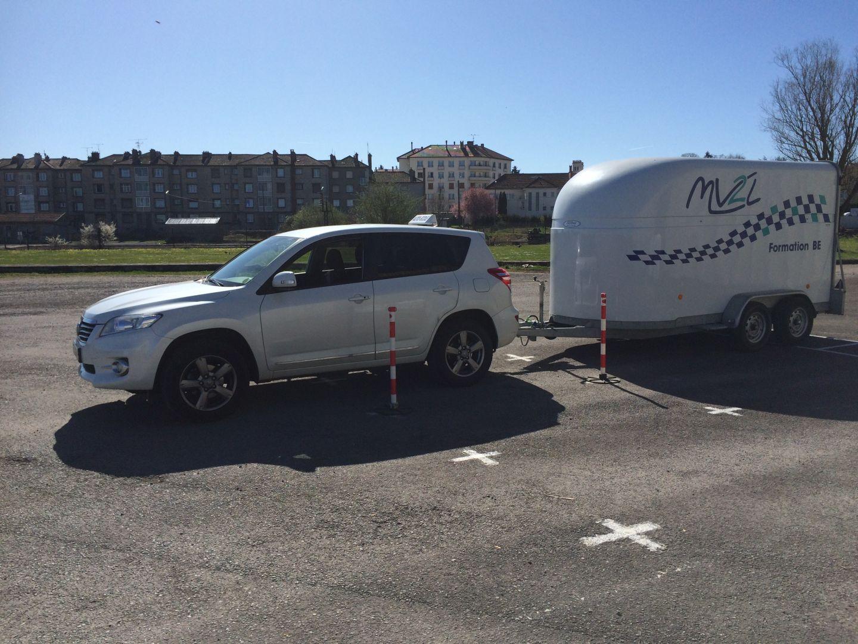 Accueil Auto Ecole Mv2l à Verdun Dun Sur Meuse Et Etain